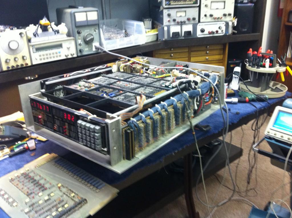 PDP-11/05