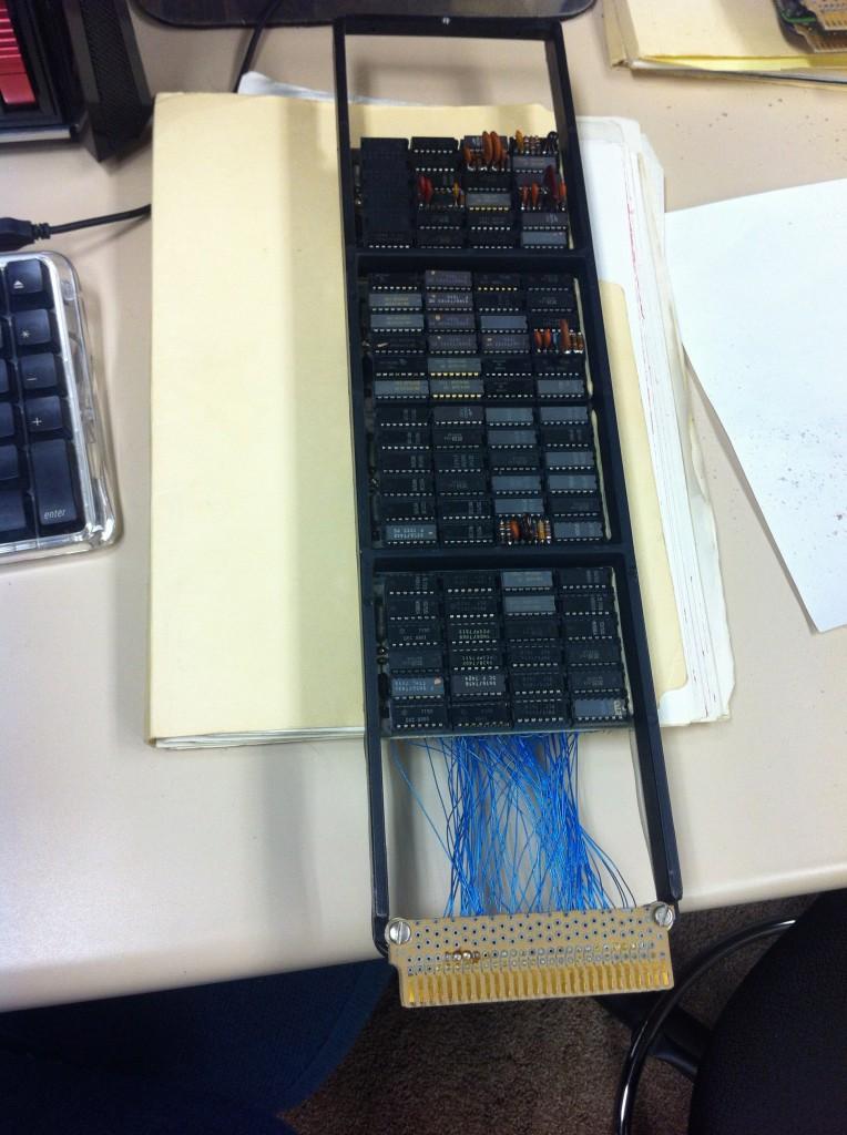 Hard DIsk Controller Card